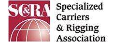 Specialized Carriers and Rigging Association Logo.