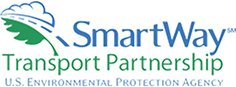 SmartWay Transport Partnership Logo.