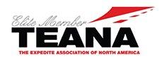 The Expedite Association of North America Logo.