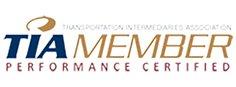 TIA Member Performance Certified Logo.