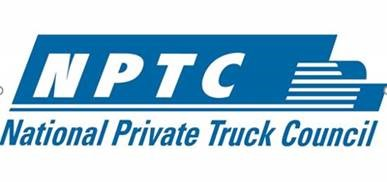 National Private Truck Council logo.